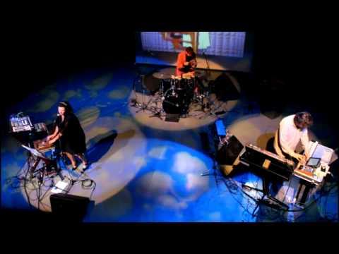 Plus Instruments - It's Complicated, Live