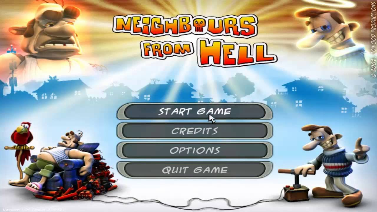 Download neighbours from hell softmoni. Com.