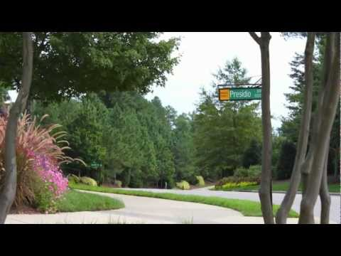 Quick Tour of Brier Creek, Raleigh, NC $130,000-$2M