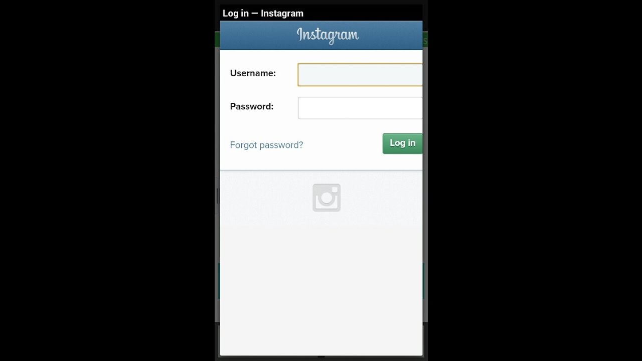 Why are not login on increase followers apps on Instagram (Hindi)