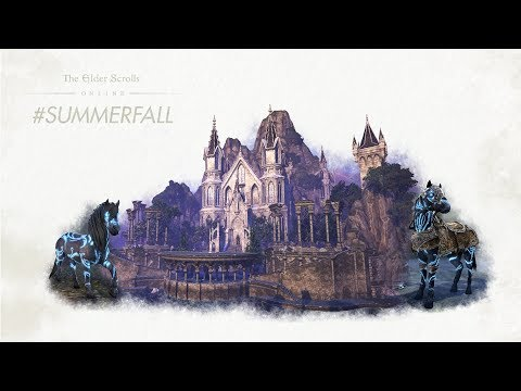 The Elder Scrolls Online – Summerfall Event Special Livestream!