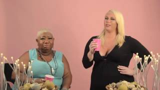 Pink Cup Project Episode 7/ LUENELL