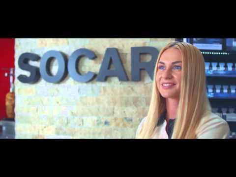 Promo SOCAR