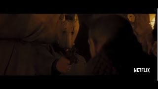 Фильм - Придержи тьму 2018 (Смотреть Официальный Трейлер)HOLD THE DARK Official Trailer (2018)