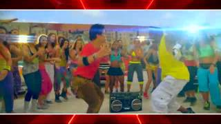 Don Omar - Zumba (Denoizer Electrotesla Club Mix  VE - MARKRUZ)
