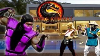 Mortal Kombat: EP #06 - MK9 Release Party!