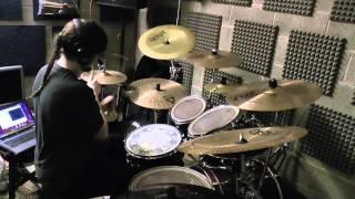 DevilDriver Drum Cover, Pure Sincerity