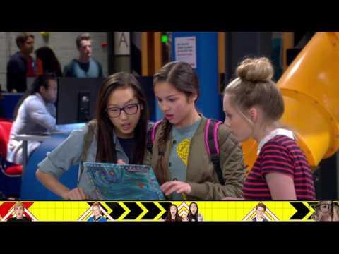 Bizaardvark – Video interaktywne. Wkrótce w Disney Channel!
