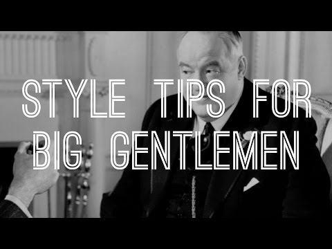 Big and Tall Clothing Tips & Men's Fashion Advice , Suits & Shirts for Short Chubby Guys