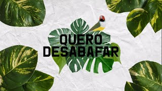 TEHA - Desabafo (Lyric Video)