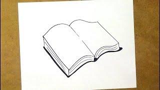 كيفية رسم كتاب Youtube