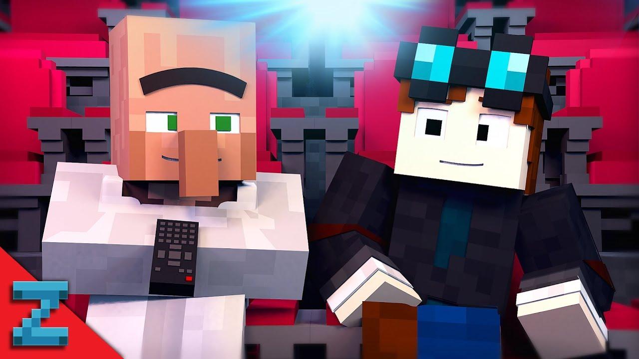 Best of DanTDM Animations!  ZAMination  (Minecraft Animation)