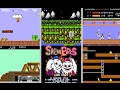 Classic Retro Video Games with 400 games