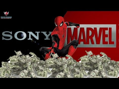 Spider-Man out of the MCU will cost Sony & Disney BILLIONS!