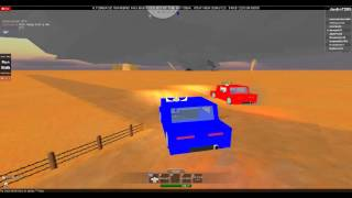 ROBLOX Storm Chasers - Season 2 - Part 10 - TEH SQUIDNADO!