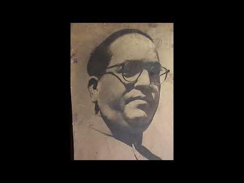 Bhima Tumha Vandana || Krishna Shinde || Bhimgeete