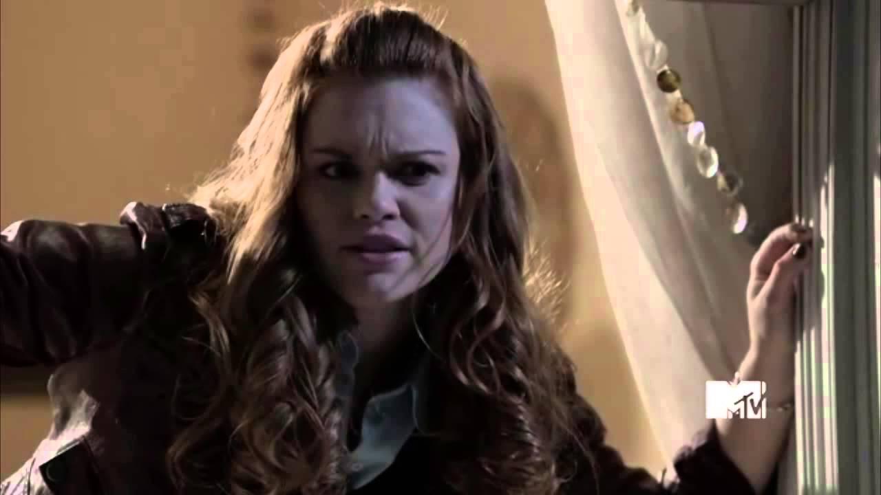 Teen Wolf (TV Series 2011–2017) - IMDb