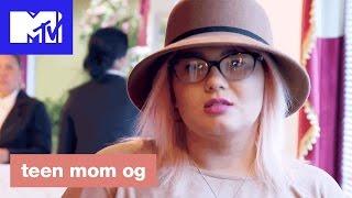 'Not Ready For Marriage' Official Sneak Peek | Teen Mom OG (Season 6B) | MTV