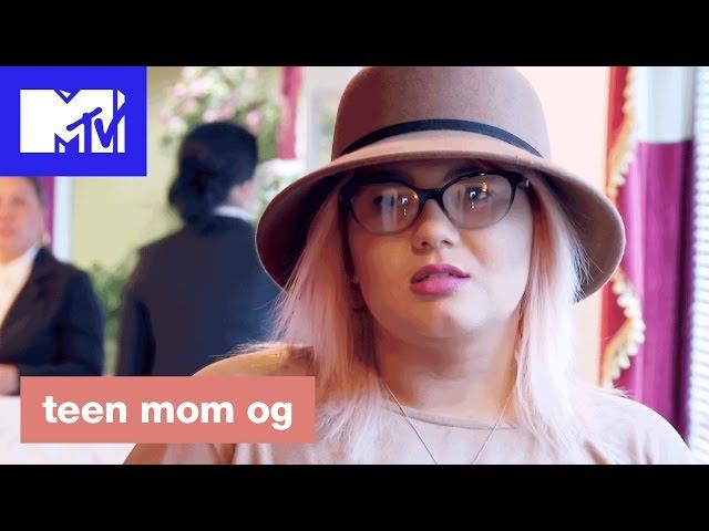 \'Not Ready For Marriage\' Official Sneak Peek | Teen Mom OG (Season 6B) | MTV