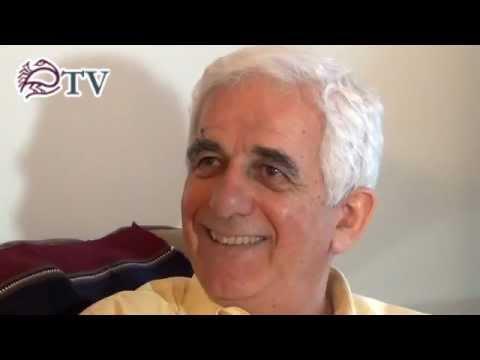 Salim Tamari on Palestine's Ottoman Past: a book discussion.