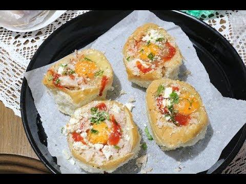 Bakina kuhinja - brz doručak deca obožavaju