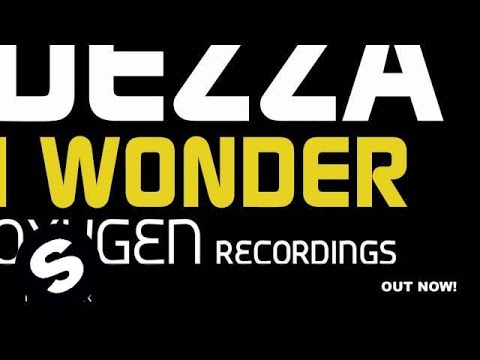 Dezza - I Wonder (Original Mix)