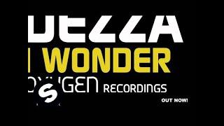 Dezza - I Wonder (Original Mix)