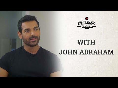 John Abraham Interview:
