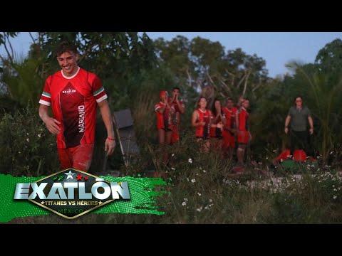 Mariano Razo es el eliminado de la semana 16 del Exatlón. | Episodio 84 | Exatlón México
