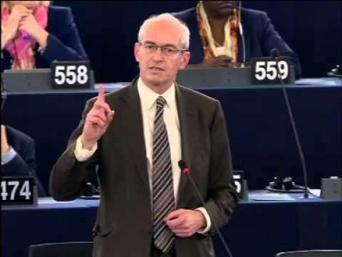 Parliamentary intervention on UKIP, Janice Atkinson & the EFDD