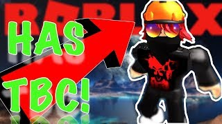 ROBLOX ACCOUNT GIVEAWAY (WITH TBC) 2019