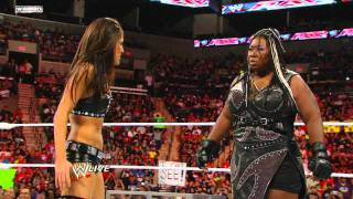 Download Raw: Kelly Kelly vs. Brie Bella Mp3 and Videos