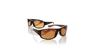 HD Vision 2pack High Definition Sunglasses
