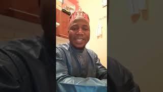 Baixar Duaa mo ruttataake - Oustaz Abdallah (Bruxelles)