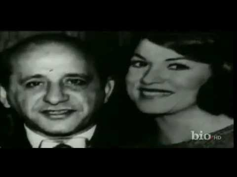 Mobsters - Sam Giancana