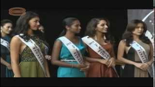 The Next Miss Universe Malaysia 2015 Episode 5