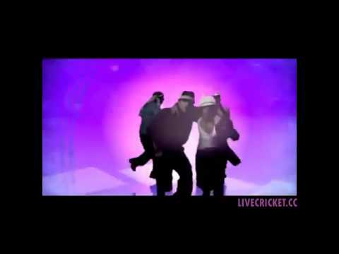 Airtel Champions league T20 2011  Theme song mp4