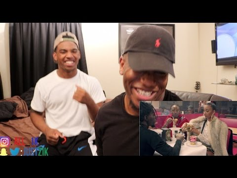 Migos  Bad and Boujee ft Lil Uzi Vert   REACTION