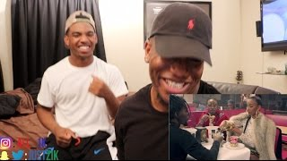 Скачать Migos Bad And Boujee Ft Lil Uzi Vert Official Video REACTION