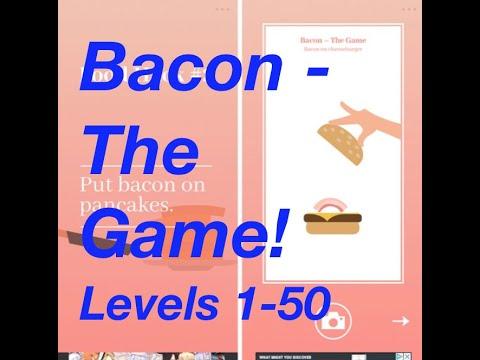Play Bacon -