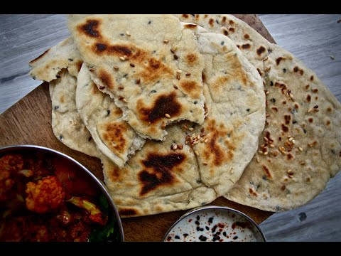 how-to-make-indian-naan-bread