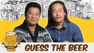 | Guess The Beer |  ft. Daya Hang Rai & Samten Bhutia