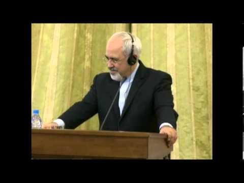 2604CC v1 -Iran-EU Relations