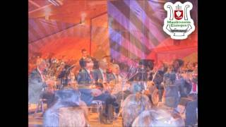 Musikverein Eisingen - kleine ungarische Rhapsodie - Alfred Bösendorfer