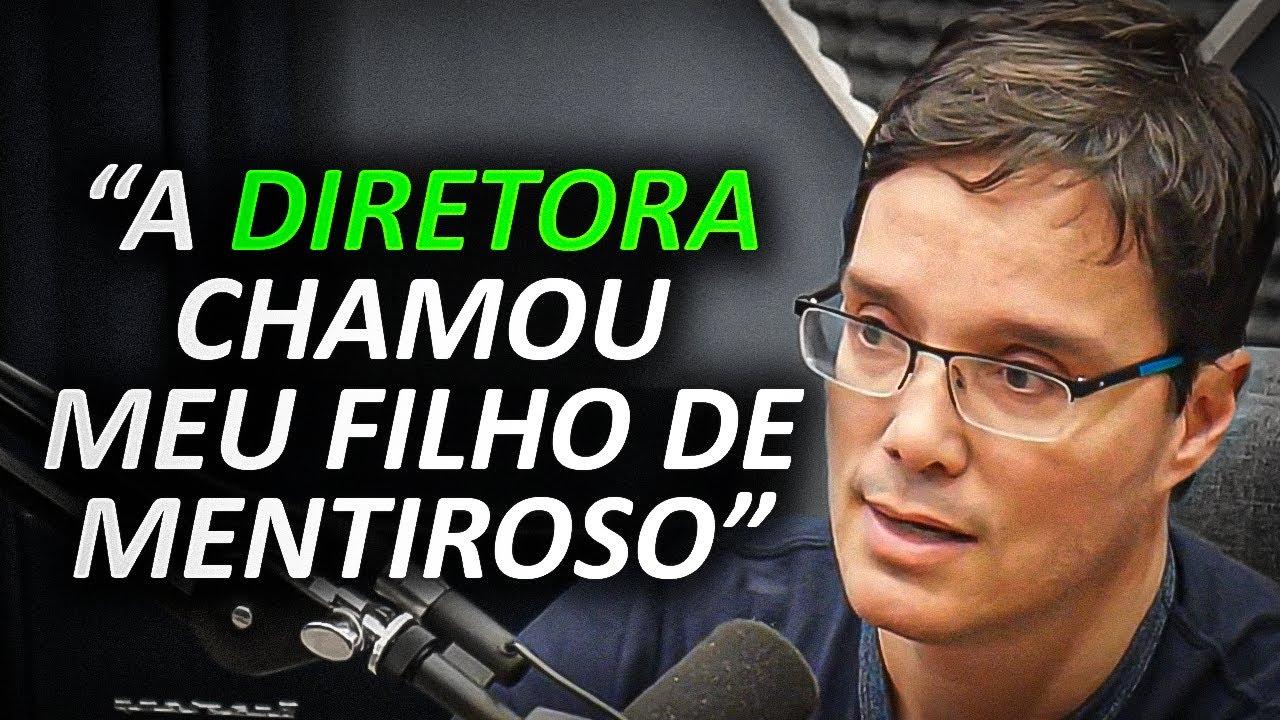 ENSINO BRASILEIRO É TÃO RUIM ASSIM?