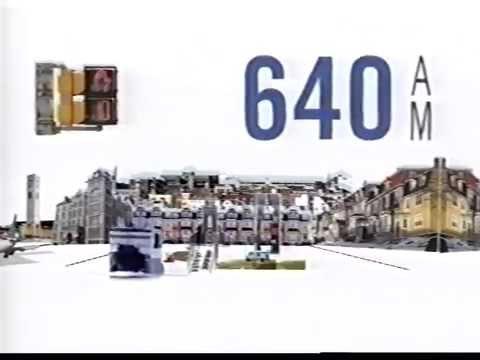CBC Radio 1 2008 St. John's Morning Show Promo