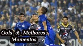 Nacional-URU x Sol de América - Gols & Melhores Momentos - Copa Sul-Americana 2018