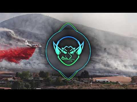Radioactive Red Smoke (Goblin Mashup) [Imagine Dragons Tribute]