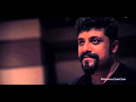 Micromax Unite Cricket Anthem: Chale Chalo with Raghu Dixit