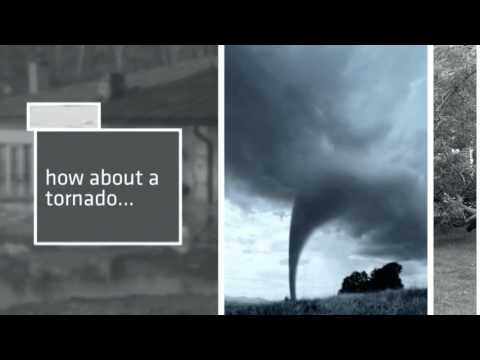 Weather are you covered? - Linda Krisko Insurance - Allentown, PA